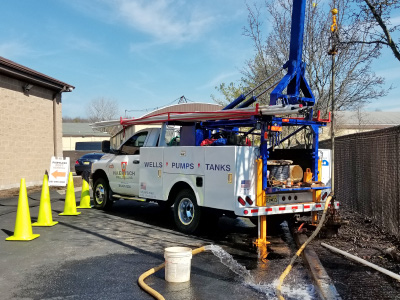 Well Drilling in Saddle River Valley and Pascack Valley NJ